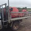 Silvan 1000L Slip on spray unit