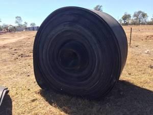 1 meter wide conveyor belting