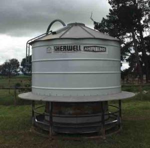 Wanted Sherwell 12t circular Sheep Feeder