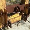 Pallet fork.Cat or Volvo loader