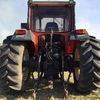 SAME Laser 150 Front End Loader Tractor For Sale