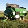 Keenan Klassic 140 Mixer wagon