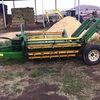round bale trailing feeder Elsworth