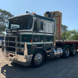 kenworth k104 prime mover