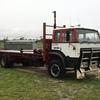 1988 International Acco Tray Truck