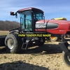 4 x M150 Macdon Swather / Windrower units c/w 35 foot Fronts Available For Sale