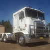 Kenworth 100G Prime Mover