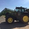 John Deere 6170M Tractor with H360 John Deere Loader - Suit New Buyer
