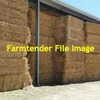 100mt Wheaten Hay 8x4x3 Bales (Shedded)