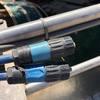 Prattley 2 way Auto Drafter - inc Tru Test ID3000 indicator & MP600 loadbars