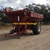 WANTED to HIRE Chaser Bin 10-16mt