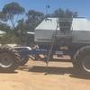 Gason Air Seeder x 12,000 LTR & Double Shoot