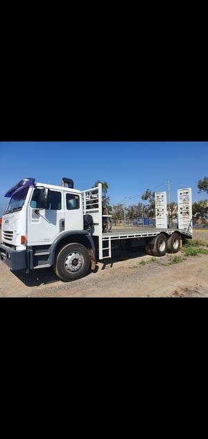 Iveco Acco 2350 Truck