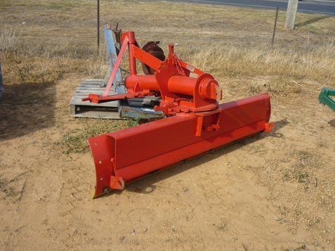 Grader Blade 8ft 3 Point Linkage Machinery Amp Equipment