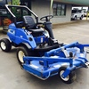 New Holland G6035 out front mower