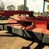 New Holland 1431 mower