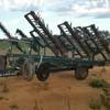 John Shearer Econodraft Chisel Plough