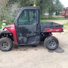 2014 POLARIS RANGER XP900 EFI - KEEN TO SELL
