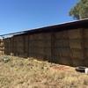 1800 Bales of Header Trail Barley Straw