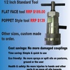 HYDRAULIC HOSE EASY RELIEF TOOL.
