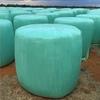 Wheaten Silage 5x4 - 400 Bales