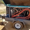 PDS130S Airman Trailer Compressor