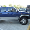 MCC 4x4 side step and rail suit navara  D22