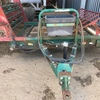 TRULINE TWIN BALE FEED OUT CART FOR SALE ** Price Reduced**