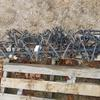 Under Auction - Drag Harrows 4 ft . 3 Available - 2% Buyers Premium on All Lots