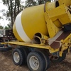 Truck and Cement mixer For sale