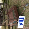 Under Auction - 5' x 4' Calf Trailer - 2% + GST Buyers Premium on All Lots