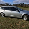 2012 VE Holden Sportswagon SIDI V6 Z Series