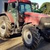 CASE MX100 Tractor
