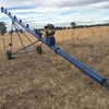 40 ft x 7 inch Auger with 15HP Kohler Twin Cylinder Motor.