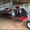14ft Knuckey Draper Pick Up Front