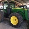 John Deere 8235R tractor for sale