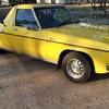 1977 Holden V8 Ute