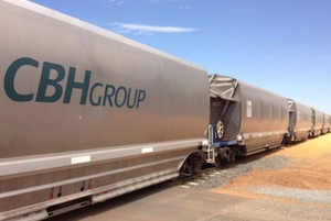 CBH Group breaks shipping and rail records in WA