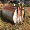 Under Auction - 1000L Petrol Tank - 2% Buyers Premium on all Lots