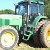 Dual Wheel John Deere 7810 Tractor PRICE DROP