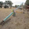 52 ft x 8 inch Jetstream  Elec Start Auger