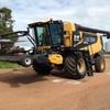 2005 Caterpillar/Claas 580R Header