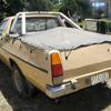 1984 Holden WB ute 253 V8
