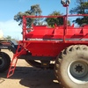 2004 - 61FT - Horwood Bagshaw Scaribar with 8,000ltr twin Bin Cart For Sale