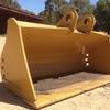 Excavator Mud Bucket for a 20 ton Machine