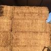 175 - 8x4x3 Bales Vetch Hay - Avg bale weight 650 kgs