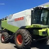 2008 CLAAS LEXION 580R - LOW HOURS, Finance SLASHED to 0.00%, Freight Options AU Wide