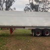 Jamor 32ft Tri Axle Tipper