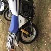 Under Auction - Suzuki TF 125 Motorbike - 2% + GST Buyers Premium On All Lots