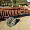 18ft Comb Front to suit MF542 or MF3342 Header